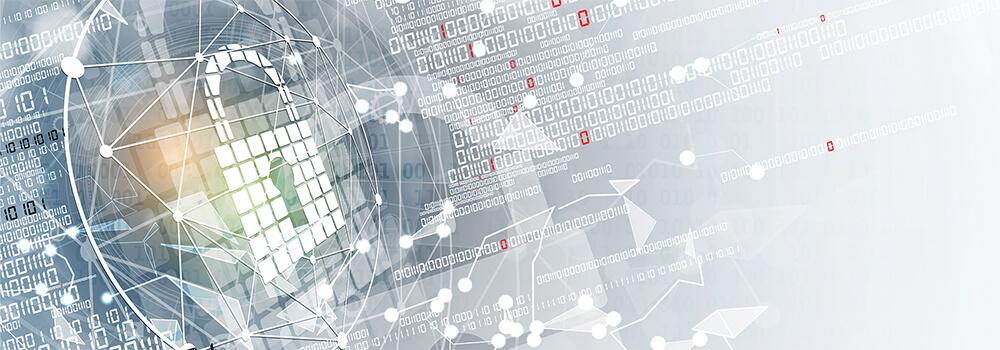 cadenas qui protège le réseau