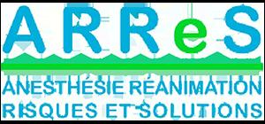 Logo Arres
