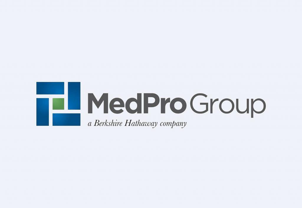 Logo MedPro Group