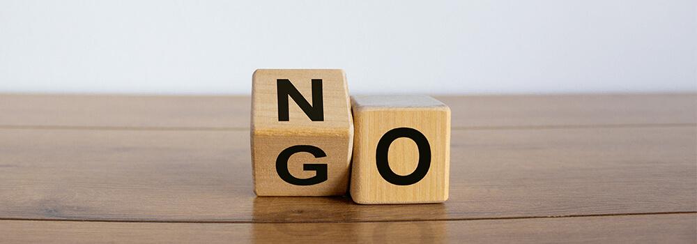 go ou no go consentement du patient