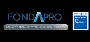 Logo Fondapro