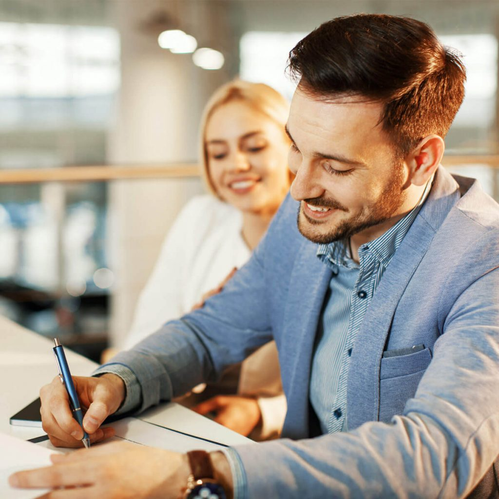 Branchet Assurance de prêt